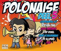 Cover  - Polonaise Deel 5
