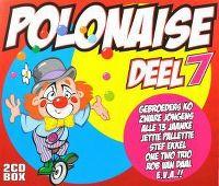 Cover  - Polonaise Deel 7