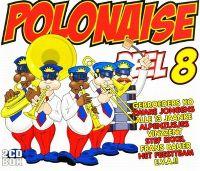 Cover  - Polonaise Deel 8