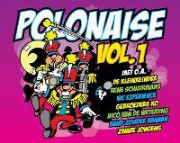 Cover  - Polonaise Vol. 1
