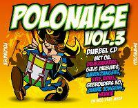 Cover  - Polonaise Vol. 3