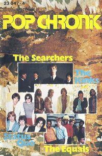 Cover  - Pop Chronik