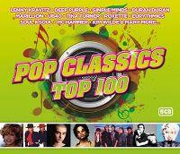 Cover  - Pop Classics Top 100