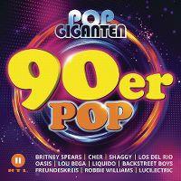 Cover  - Pop Giganten - 90er Pop
