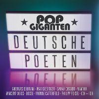 Cover  - Pop Giganten - Deutsche Poeten
