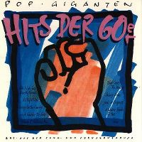 Cover  - Pop Giganten - Hits der 60er