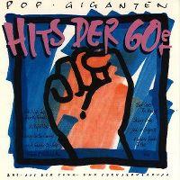 Cover  - Pop Giganten - Hits der 60er