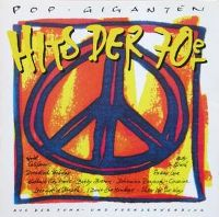 Cover  - Pop Giganten - Hits der 70er
