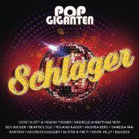 Cover  - Pop Giganten - Schlager