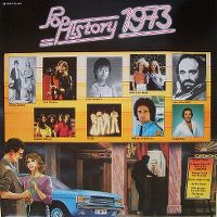 Cover  - Pop History 1973