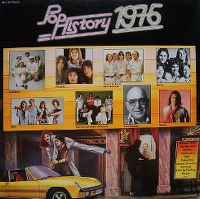 Cover  - Pop History 1975