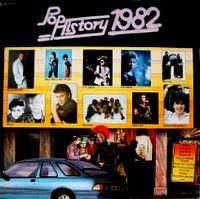 Cover  - Pop History 1982