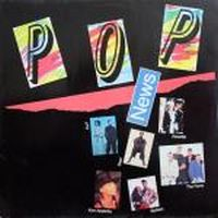 Cover  - Pop News 3/91