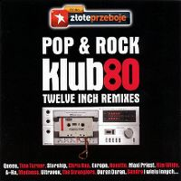 Cover  - Pop & Rock klub80