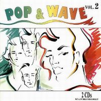 Cover  - Pop & Wave Vol. 2