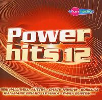 Cover  - Power Hits 12