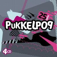 Cover  - Pukkelpop 25 Years