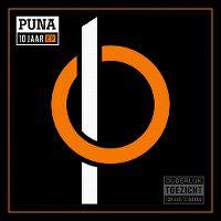 Cover  - Puna 10 jaar EP