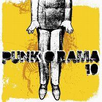Cover  - Punk O Rama 10