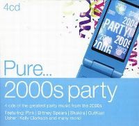 Cover  - Pure... 2000s Party
