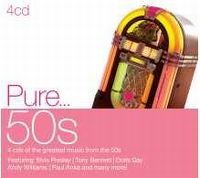 Cover  - Pure... 50s