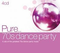 Cover  - Pure... 70s Dance Party