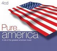 Cover  - Pure... America