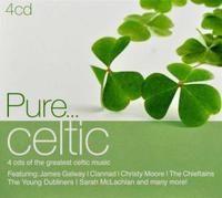 Cover  - Pure... Celtic