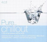 Cover  - Pure... Chillout