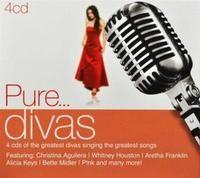 Cover  - Pure... Divas