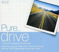Cover  - Pure... Drive
