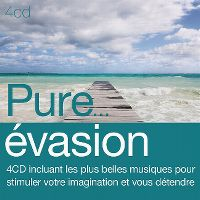 Cover  - Pure... évasion