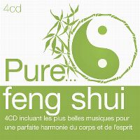 Cover  - Pure... Feng Shui
