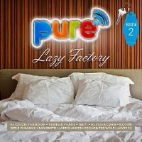 Cover  - Pure FM - Lazy Factory Room 2