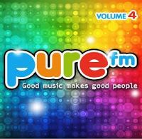 Cover  - Pure FM volume 4 - Good Music Makes Good People