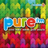 Cover  - Pure FM volume 5 - Good Music Makes Good People