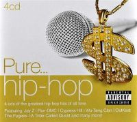 Cover  - Pure... Hip-Hop