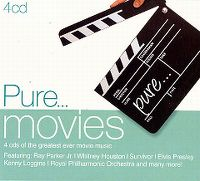 Cover  - Pure... Movies