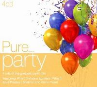 Cover  - Pure... Party