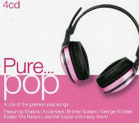 Cover  - Pure... Pop