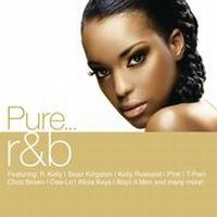 Cover  - Pure... R&B