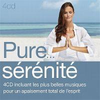 Cover  - Pure... sérénité