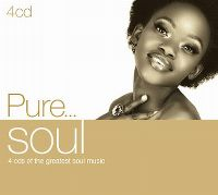 Cover  - Pure... Soul