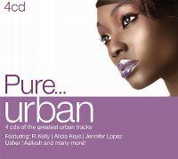Cover  - Pure... Urban