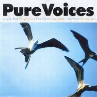 Cover  - Pure... Voices