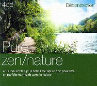 Cover  - Pure... Zen/Nature