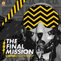 Cover  - Q-Base The Final Mission