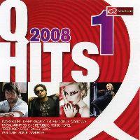 Cover  - Q Hits 2008 Vol. 1