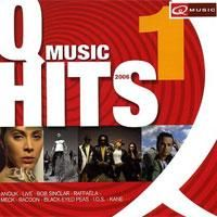 Cover  - Q Music Hits 1