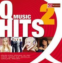 Cover  - Q Music Hits 2